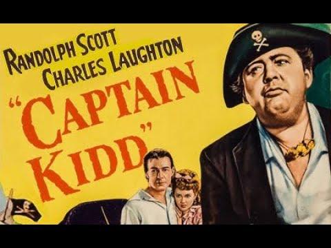 Captain Kidd (1945) RESTORED