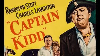 Captain Kidd (1945) RESTORED
