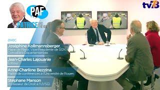 PAF – Patrice Carmouze and Friends – Emission du 14 décembre 2018