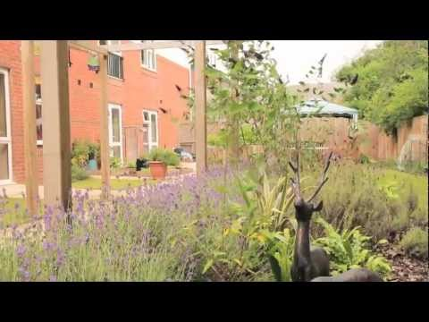 The Springs Nursing And Residential Care Home- Bupa Care Homes