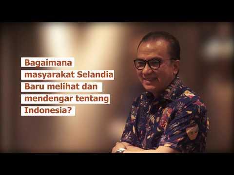 Tanggapan Masyarakat Selandia Baru Soal Indonesia - Policy Talk dengan Tantowi Yahya (2/2) Mp3