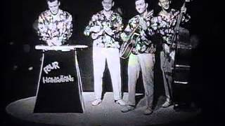 Four Hawaiians, Hilo March
