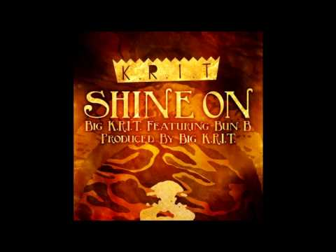 big-k.r.i.t.---shine-on-ft.-bun-b-(king-remembered-in-time)