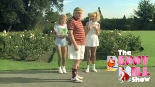 Benny Hill - Joggers (1988)