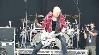 Devin Townsend Truth LIVE @ Metaltown 2013