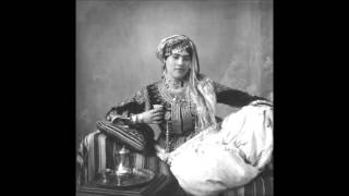 Lalla zhor de Mustapha Belahcene