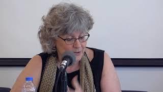 Colloque du GREE 2018 - Réponse d'Élisabeth Garant à Claude Lessard