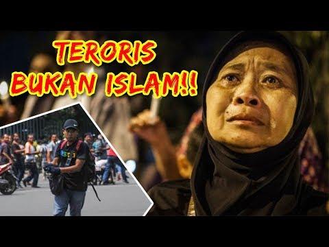 6 Aksi Teror Bom Yang Pernah Bikin Indonesia Banjir Darah Dan Air Mata!