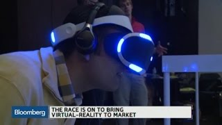 Will Virtual Reality Gaming Be Available by 2016?