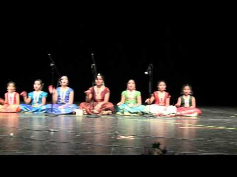 AZ Tamil sangam Diwali function Murugan Song