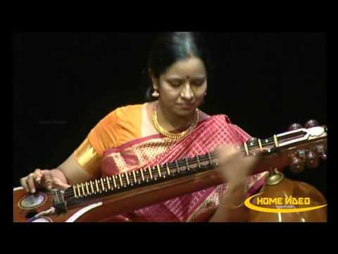 Jayanthi Kumaresh Veena Concert UK