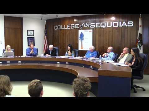 Board Meeting 5.15.17