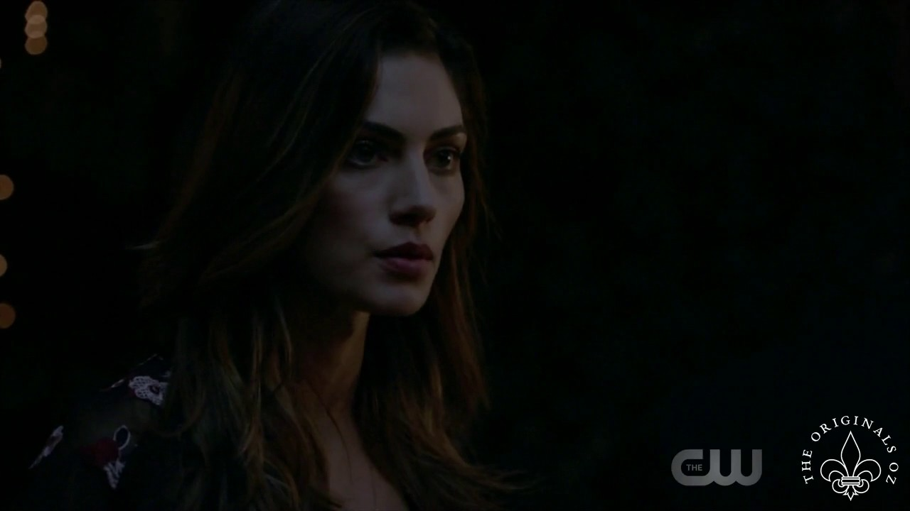Download The Originals 4x06 Ending: The Hollow is after 4 pieces & Hayley has 1