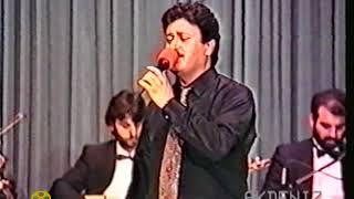 Gökhan Güney - Ayaz Geceler 1991 (Avrupa Konseri)