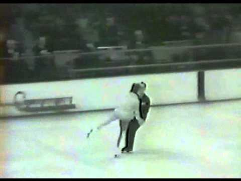 1961 North American Figure Skating Championships   Pairs