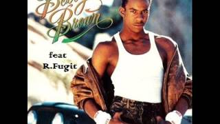 R.Fugit - Bobby Brown l My Prerogative ( french remix ) [ Audio ]