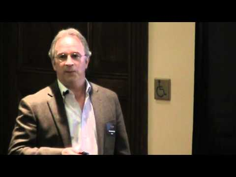 Life in 21: Chris Caine at TEDxLaf
