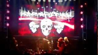 Heaven Shall Burn - Black Tears (Live @ Moscow Hall 22/03/2013) by devilseducer(HD 720 (c) devilseducer http://agott.ru/ - юридическое обслуживание., 2013-03-23T07:12:42.000Z)