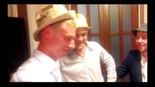свадьба конкурс шляпы смешно