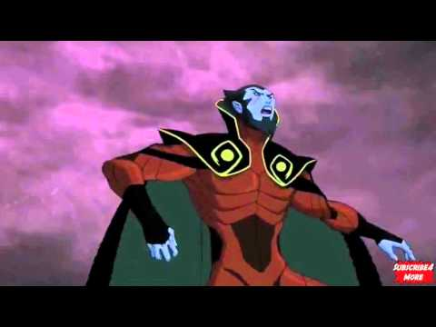 All Zatara's Spells With Translations From Young Justice