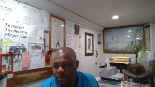 ARCHBISHOP LESLIE MORGAN WHATSAP: 914-704-6301 thumbnail