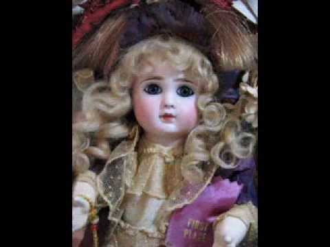 Victorian Retreat Antique Dolls.com