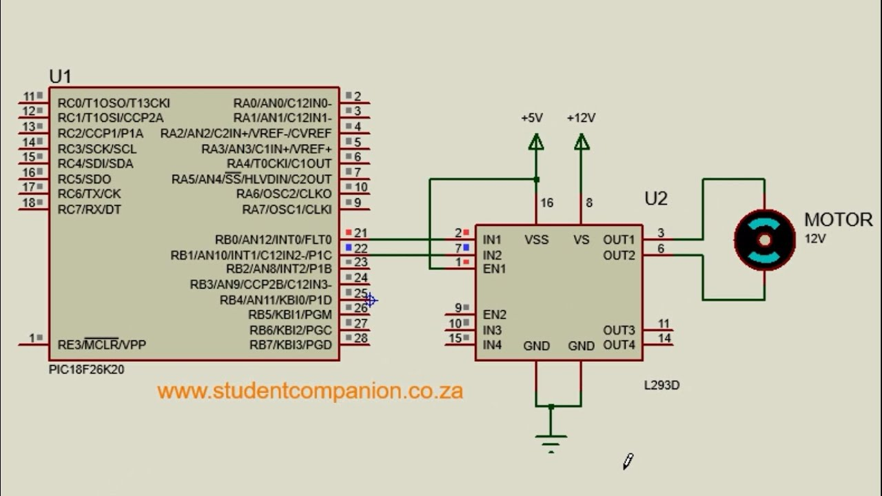 Smart Dc Fan Circuit Diagram Drivers For Motors T Brushless Motor Control Schematic Ku63 Controller
