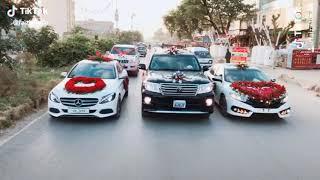 Shadi car protocol