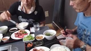 堀勇司さん、伊賀雄一さん、白神敏光さん、浜口雅照さん.