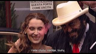 Pavarotti - oficiální TRAILER