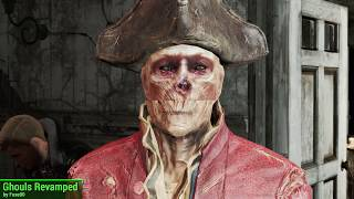 This Mod Will Make You Want to Play Fallout 4 All Over Again - Fallout 4 Mods - Week 87