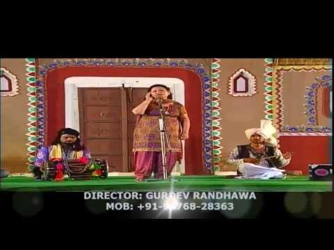 Gulshan Komal Kadna Rumal De Gaya
