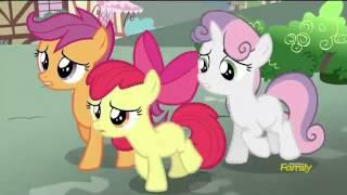 My Little Pony S05 E18 \ Май Литл Пони 5 сезон 18 эпизод Финальная песня