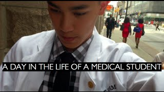 ep9  a day in the life of a 1st year medical student janeandjady