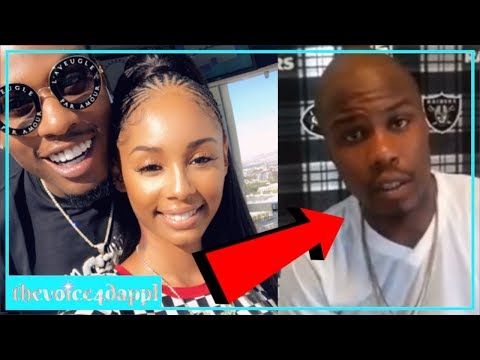CJ SO COOL GF ROYALTY Baby Father UP$ET & Want His Kids from YouTube · Duration:  4 minutes 44 seconds
