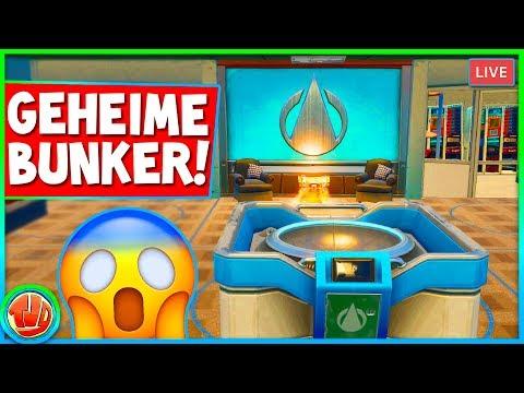 [LIVE] GEHEIME BUNKER ONTDEKKEN! ft. Paraduze Fortnite ...