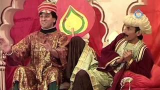 Chalak Taoutay 2 Iftikhar Thakur and Agha Majid Trailer New Pakistani Stage Drama Full Comedy Show