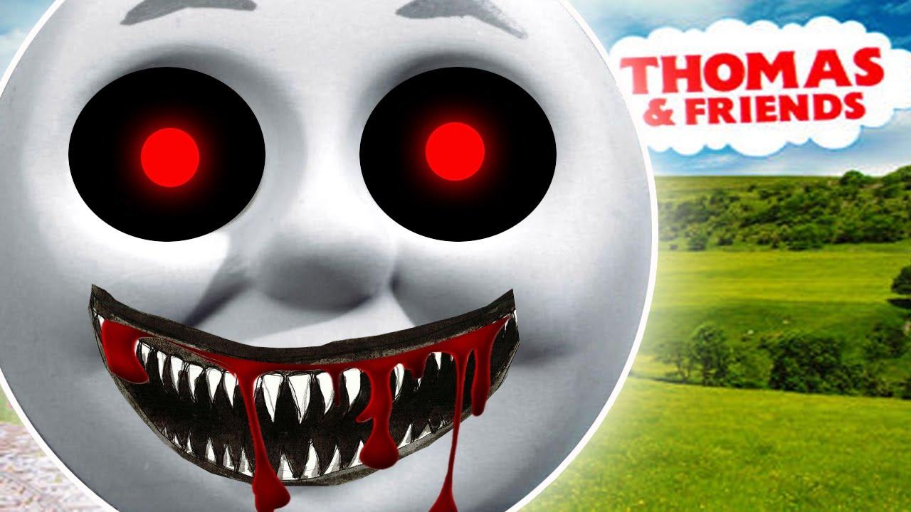 Evil Thomas Thomas The Tank Engine Game Youtube