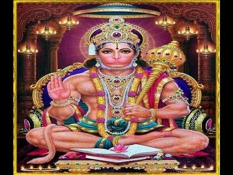 Jai Jai Bajrangbali Hanuman Bhajan By Jyothiraman Iyer [Full Song] I Var Doh