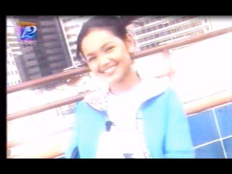 """(Part 2) Siti Nurhaliza - """"Interview"""" GEMATV (1997) Singapura"""