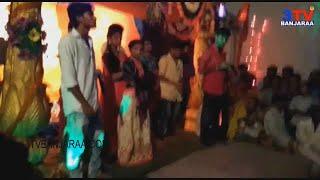 Banjara Singer Subash & Team Sing a Superb Song in Ganesh Navatri !!  3TV BANJARAA