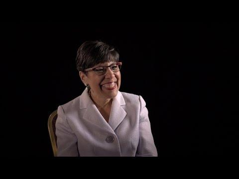 Latina Evangélicas | The Loida Martell-Otero Interview