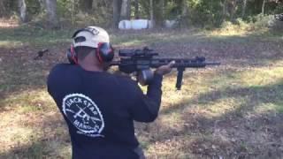 Black Star Maroons Gun Club in Southern Md