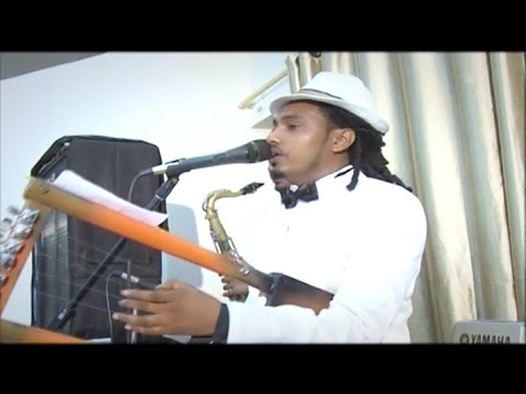 Tesfay Gidey - Tum Were ጥዑም ወረ  New Ethiopian Wedding Tigrigna Music (Official Video)