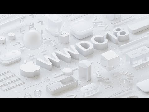 Apple's WWDC 2018 Conference Announced!