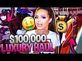 $100,000 LUXURY HAUL (Whats in my CLOSET?!)