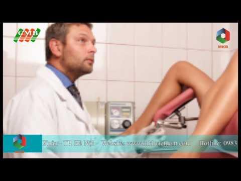 Bác sỹ bệnh hoạn hiếp dâm bệnh nhân khám phụ khoa