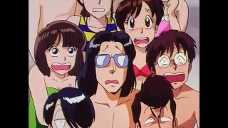 (eng sub) Kyuukyoku Choujin R THE MOVIE