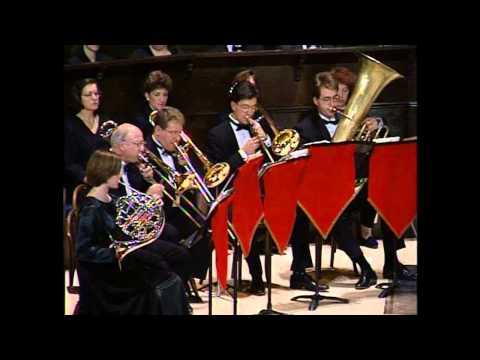 Trumpet Voluntary - Jeremiah Clark arr. David Willcocks