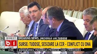 PLECAȚI ACASĂ TOȚI-  Premierul Mihai Tudose, ieșire nervoasă în ședința de guvern